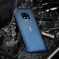 Nokia XR20 y Nokia C30, el primer smartphone ultrarresistente de la marca luce características junto a uno de los más baratos