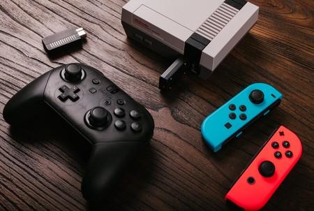 ¿Has conseguido ya una Mini NES? Pues atento a estos accesorios