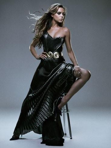 Victoria Beckham, la gran reina de los trapitos (de los caros)