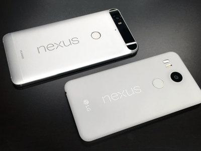 Disponible la actualización de seguridad de Febrero para los Nexus