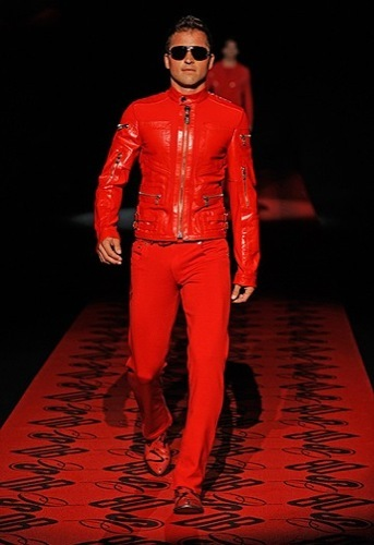 Foto de Dirk Bikkembergs, Primavera-Verano 2010 en la Semana de la Moda de Milán (2/10)