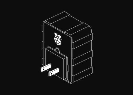 Este cargador USB lleva un ordenador con Linux dentro y te lo puedes montar en casa