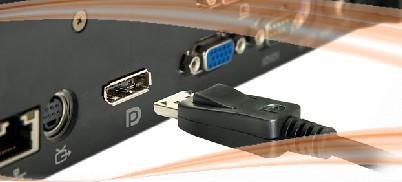 Especial DisplayPort: a fondo
