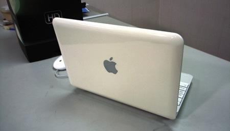 El hipotético NetBook de Apple, según un usuario