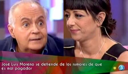 Yolanda Ramos Jose Luis Moreno