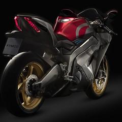 Foto 4 de 19 de la galería kymco-supernex-2019 en Motorpasion Moto