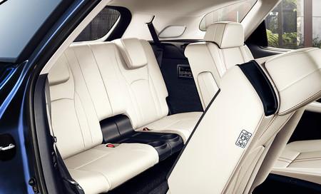 Lexus RX 450h y Lexus RX 450h L 2019