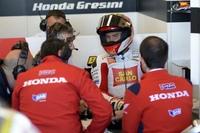 MotoGP 2013: Fausto Gresini y su deseada Honda
