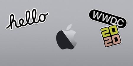 Apple anuncia sus planes para la WWDC20: un evento completamente online y remoto