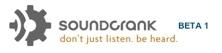 Soundcrank, mostrando nuestras preferencias musicales con iTunes