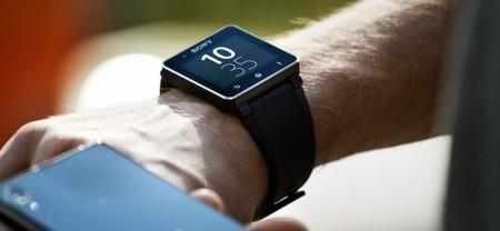 El Sony SmartWatch 2: ¿cómo es el reloj más inteligente de Sony?