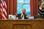 ¿Qué lleva en la mochila Pete Souza, el fotógrafo de Obama?