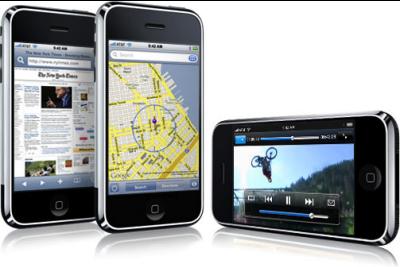 AT&T podría presentar el iPhone 3G entre el 15 de Junio y el 12 de Julio en EEUU