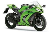 Kawasaki Ninja ZX10R 2011, nacida para ganar