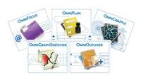 Las aplicaciones de Omni Group y Pixelmator se preparan para la Mac App Store
