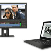 HP busca espacio en el mercado profesional con un nuevo monitor 4K y su portátil HP OMEN Pro