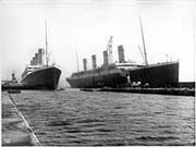 Exposición del Titanic en Granada