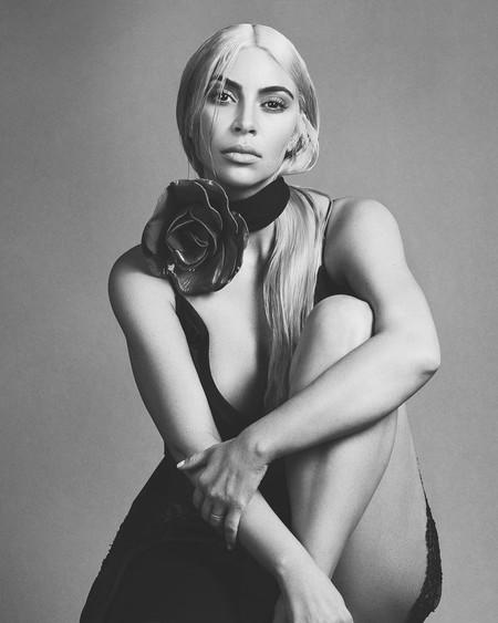 Kim Kardashian suma y sigue con nuevos glosses y labiales de lo más apetecibles