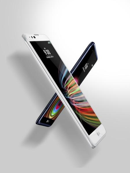 La familia LG X crece con cuatro nuevos integrantes: X Power, X Mach, X Style y X Max