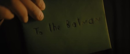 Para Batman