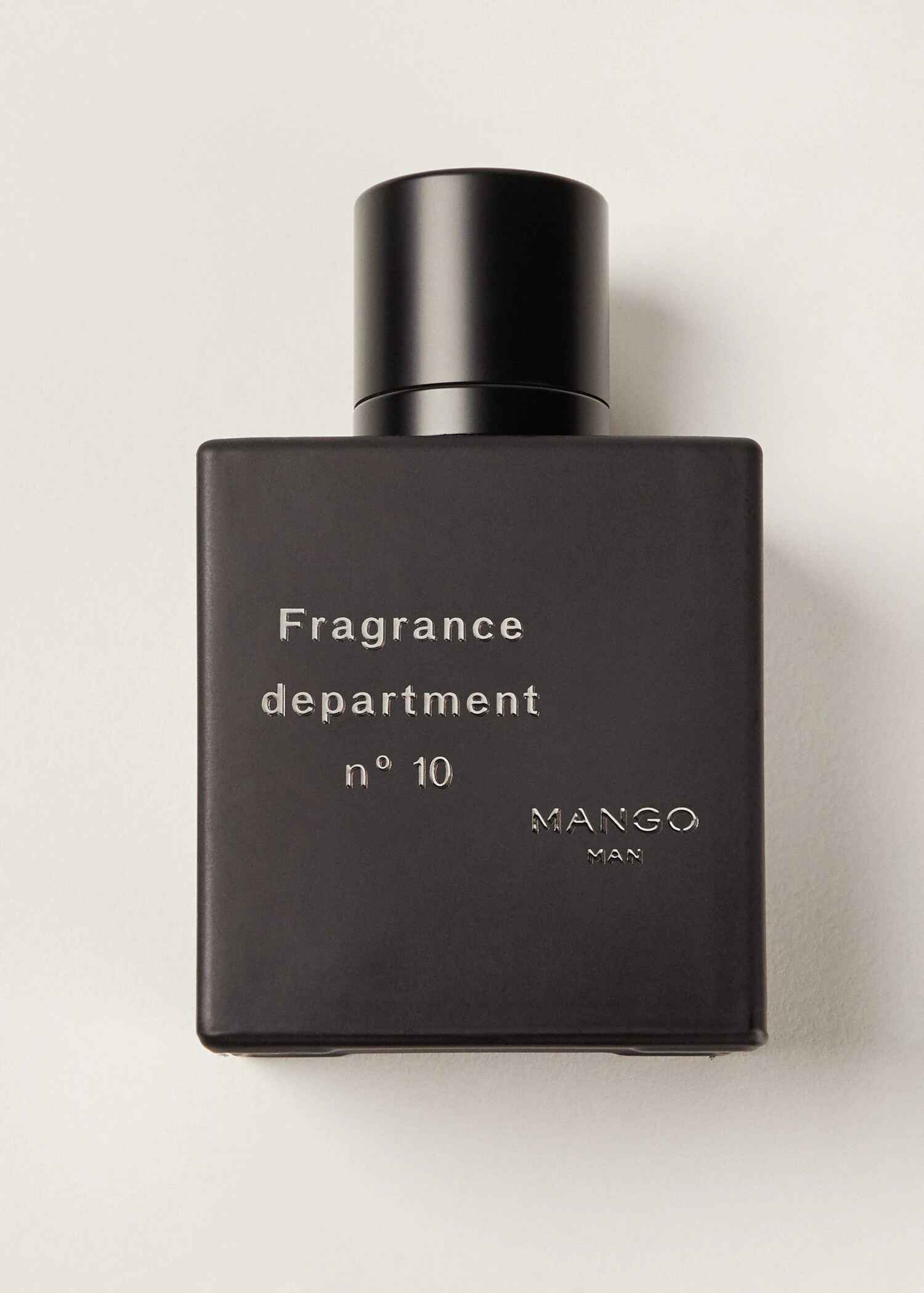 Fragrance Department nº10 100m