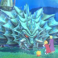 Ni no Kuni II: El Renacer de un Reino será más difícil a partir de hoy con sus nuevos modos de dificultad