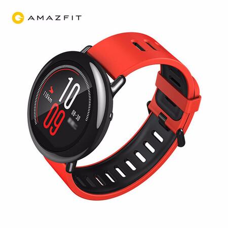 Este smartwatch con GPS de Xiaomi tiene espacio para tu música y un descuento brutal hoy en AliExpress: llévatelo por 40 euros con este cupón