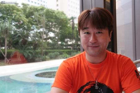 """Yoshinori Ono: """"Street Fighter V sólo llegará a PS4  y PC para unificar a la comunidad de jugadores"""""""