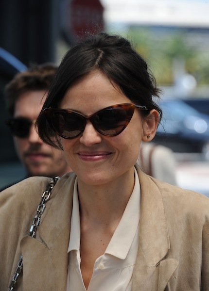 Anaya beige Cannes