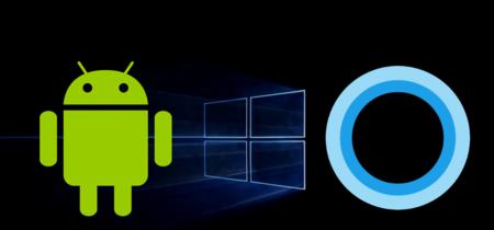 Windows 10 nos mostrará las notificaciones de Android gracias a Cortana