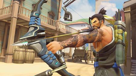 Los suscriptores de Nintendo Switch Online podrán jugar gratis a Overwatch