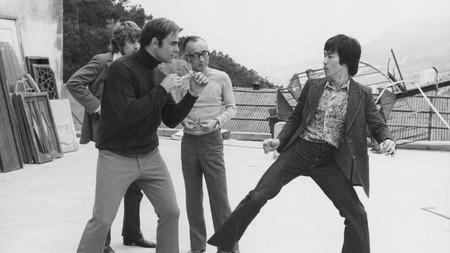 Muere el productor hongkonés Raymond Chow, descubridor de Bruce Lee y Jackie Chan