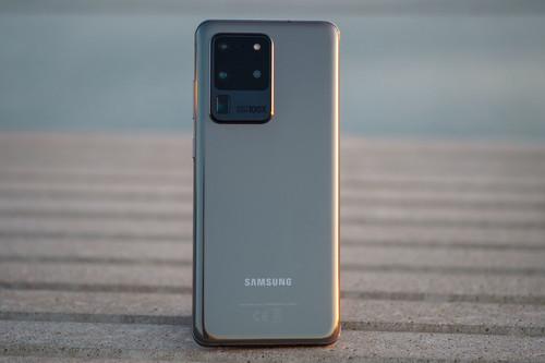 Samsung Galaxy S20 Ultra, análisis: unos cambios muy esperados en una bestia que aún ha de ganarse el apellido Ultra