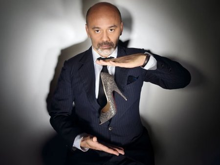 Christian Louboutin demanda a Yves Saint Laurent