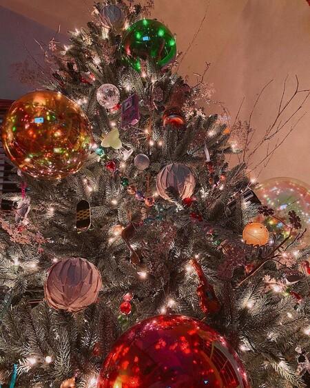 Gigi Hadid Navidad Hija 2020 01