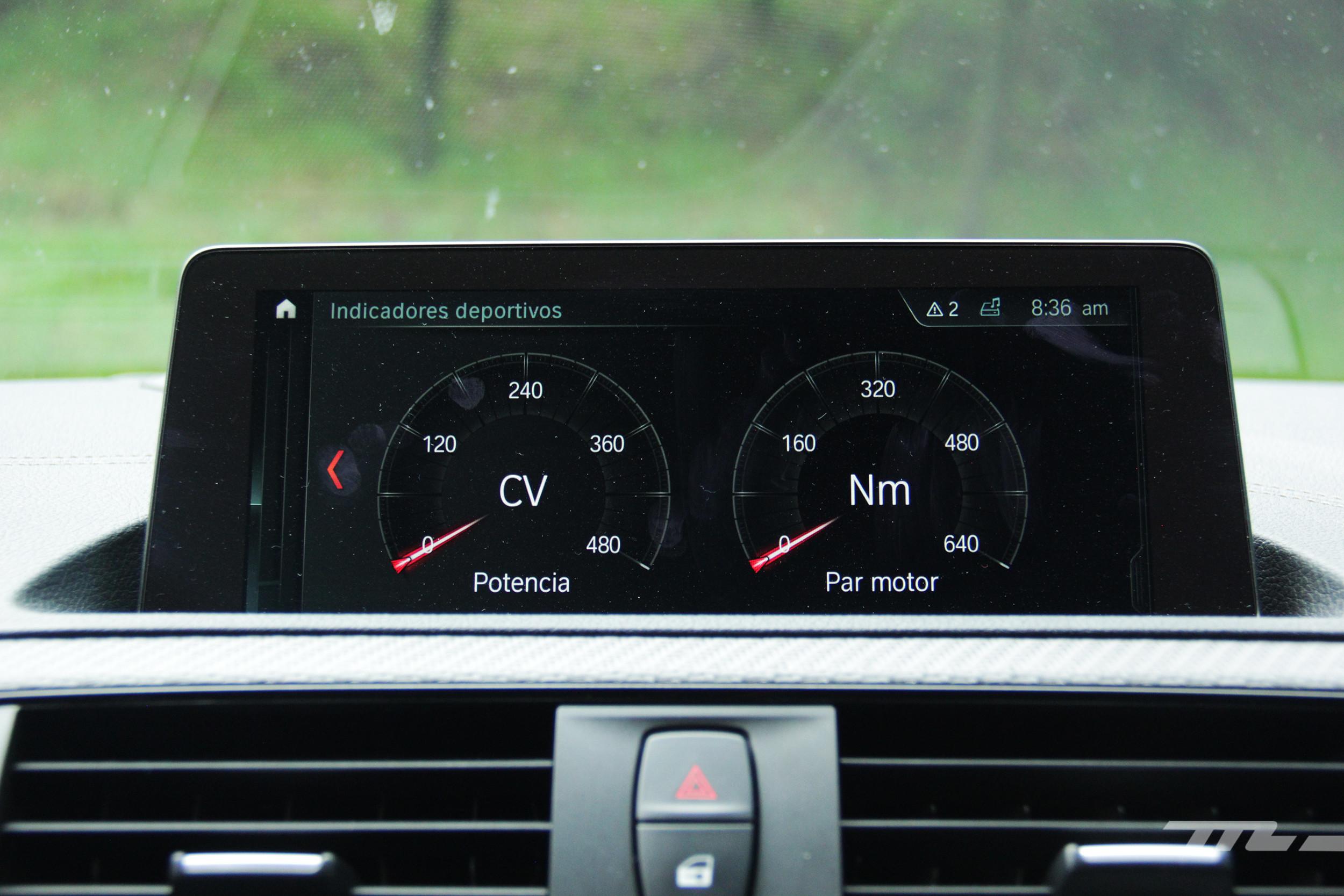 Foto de BMW M2 Competition (34/36)