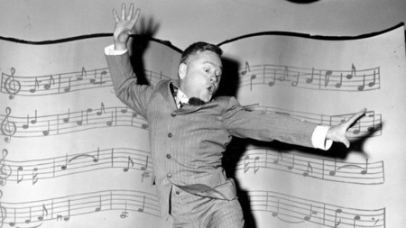Mickey Rooney en diez películas