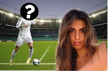 Sofía Suescún se pasa la pelota con un futbolista de primera y Kiko Jiménez ¿se queda en el banquillo?