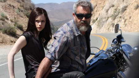 Escena Pelicula Blood Father