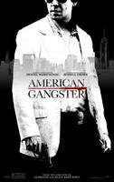 Teasers posters de 'American Gangster' de Ridley Scott