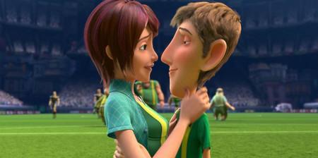 Futbolin 2