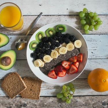 Todo lo que necesitas saber sobre la dieta DASH y su ayuda para perder peso con salud