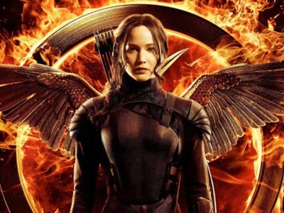 El fin de una era termina con el tráiler de The Hunger Games: Mockingjay Part 2