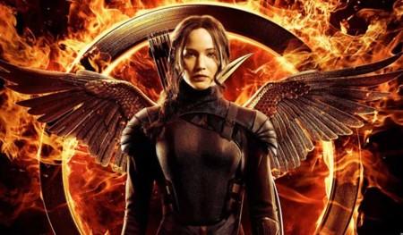 El fin de una era termina con el tráiler de The Hunger Games: Mockingjay Part 2