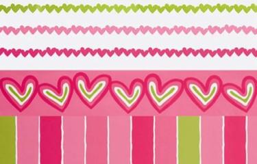 Cinco regalos decorativos con corazón para San Valentín