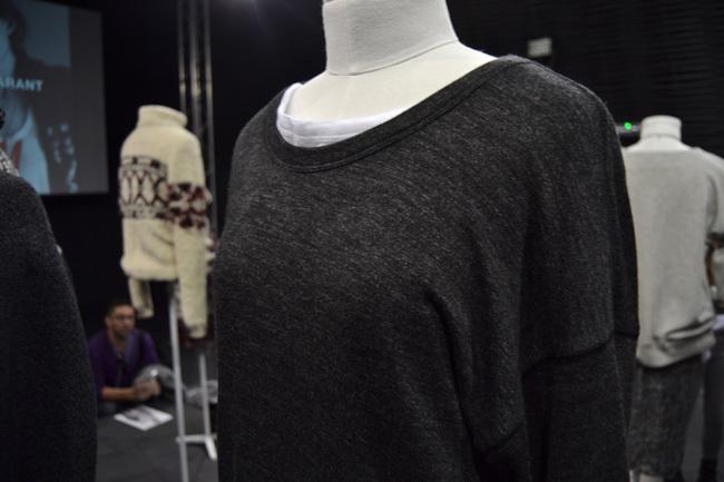 Foto de Isabel Marant para H&M, la colección en el showroom (15/41)