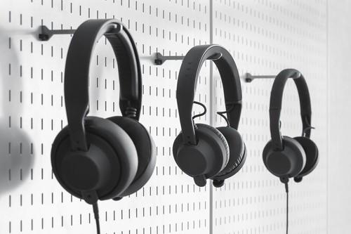 AIAIAI permite crear auriculares a medida por módulos y ahora tiene nuevos componentes para añadir soporte para audio Hi-Res