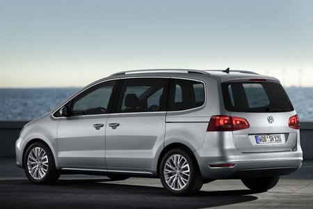 VW Sharan 2