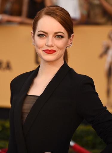 El negro es el preferido de las alfombra rojas: los 29 vestidos más bonitos ever
