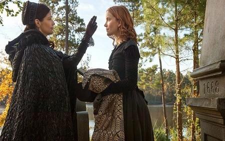 Imagen del segundo episodio de